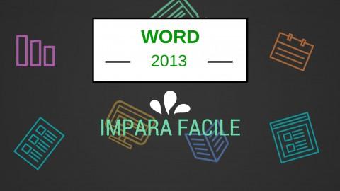 Netcurso-//netcurso.net/it/word-2013-impara-facile
