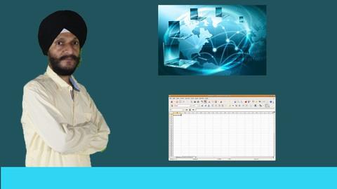Netcurso-electronic-spreadsheet-class-10-it-part-i