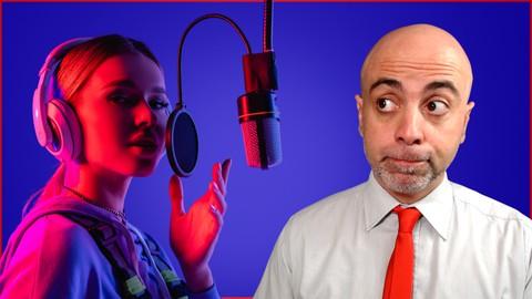 Migliorare la voce in 3 passi Coupon