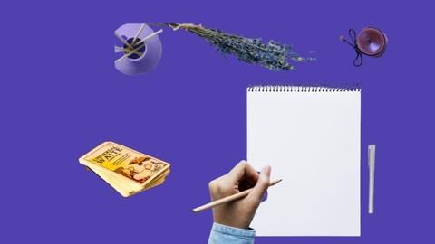 Tarot Through Your Writer's Block Coupon