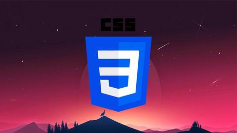 Aprende CSS Completo 2021