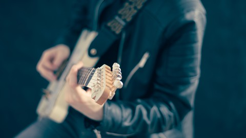 Master the Modes on Guitar Coupon