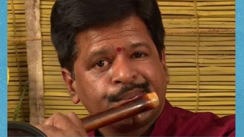Learn Carnatic Flute | Intermediate Level | Varnams Volume 5 Coupon