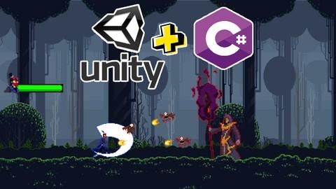 Game Development Unity – From Zero to Hero .
