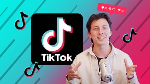 TikTok Marketing 2021   Go Viral With Authentic Videos!