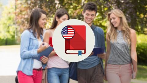 Netcurso-american-life-practical-english-skills