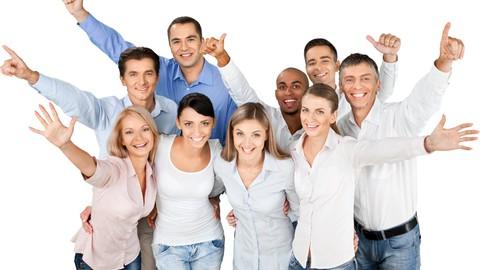 The Complete Business Etiquette Course - Biz Social Skills