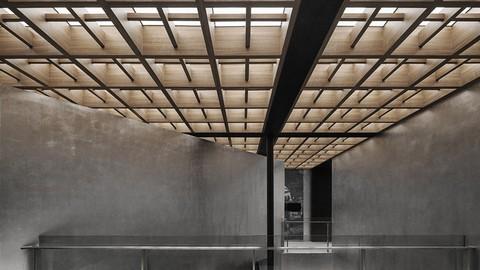Experto en Diseño de Museos y Espacios Expositivos Coupon