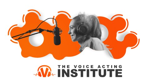 Voice Acting & Voice Over Courses