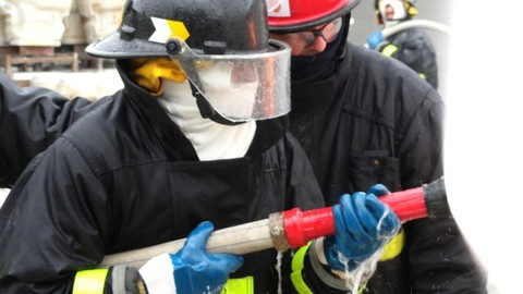Seguridad y Prevención de incendios