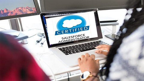 Salesforce Administration Essentials for Experienced Admin Coupon