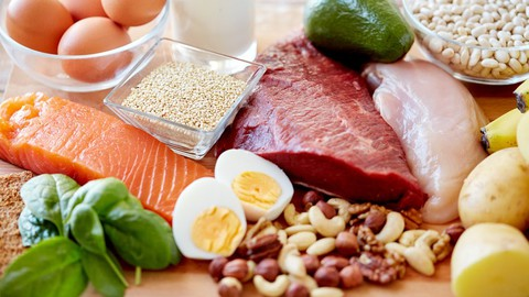 Netcurso-protein-basics-for-beginnersfree-introduction-course