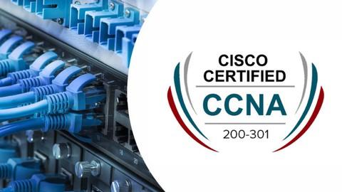 CCNA 200-301 CERTIFICATION EXAM   PRACTICE TESTS 2021