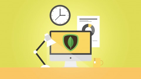Learn MongoDB : Leading NoSQL Database from scratch