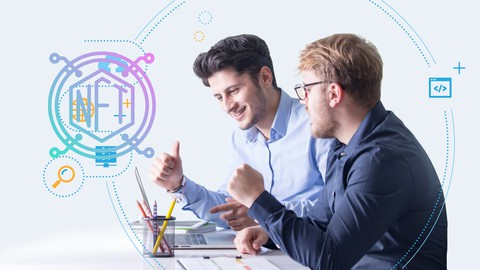 The Complete NFT Web Development Course - Zero To Expert