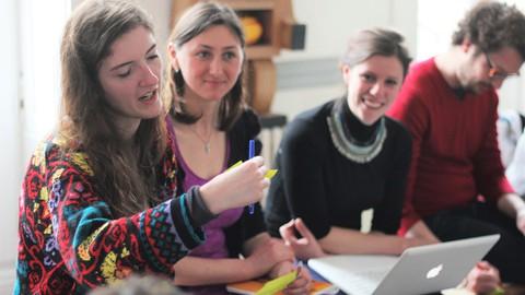 Storytelling for Social Impact