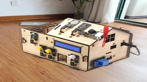 Smart Home Prototyping and Control