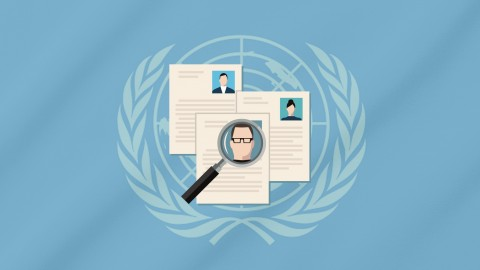 United Nations Jobs Guide Coupon