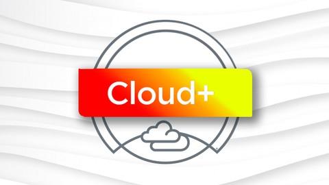 CompTIA Cloud + CV0-003 Practice Test