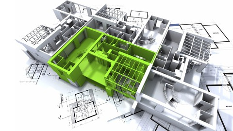 Real Life Residential Building Civil Design Project -AutoCAD