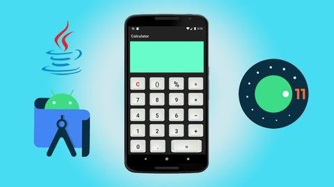 Android App Development - Build a Calculator App