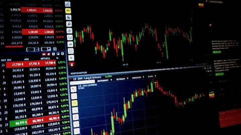 Netcurso-learn-technical-analysis-for-trading-stocks