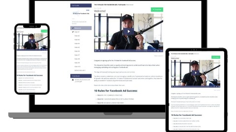 Free Facebook Ads Course 2021