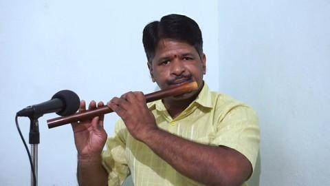Learn Carnatic Flute | Ramadasu Keerthanas - Volume 2 Coupon