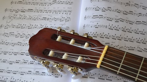 How to Read Music - Step by Step Guitar Lessons