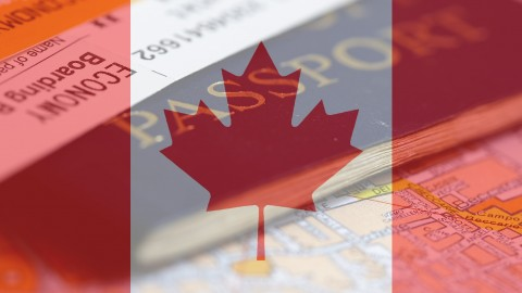 How to Immigrate to Canada Using Express Entry