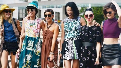 Fashion Blogging: Starting a Fashion Blog