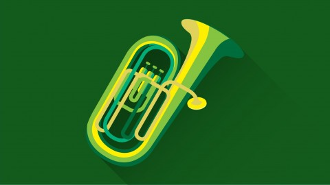 Learn to Play the Tuba: Beginner to Pro in Under Five Hours!