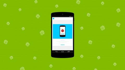 Netcurso-android-material-design-zero-to-hero