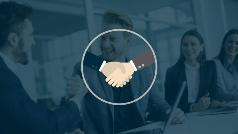 Getting Results by Building Relationships