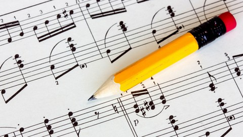 Music Theory - Melody Composition for Grade 7 ABRSM