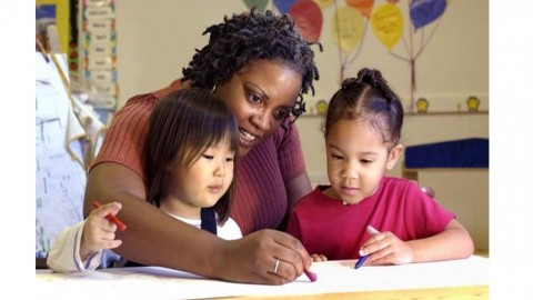 Family Child Day Care Home and In-Home Provider Orientation