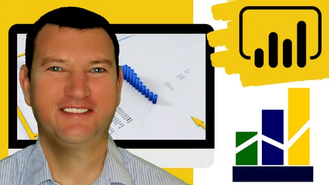 Powerful Reports and Dashboards with Microsoft Power BI Course