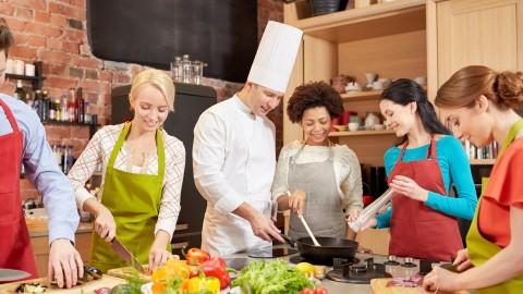 Online Vegan Vegetarian Cooking School Class