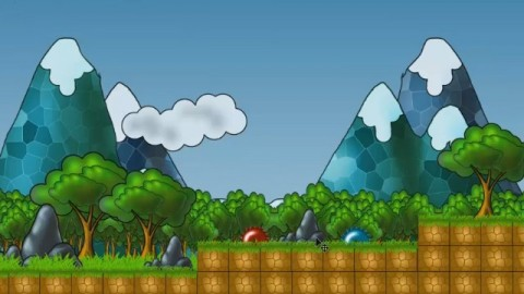 2D Game Art for Non-Artists