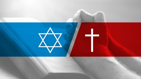 Judaism and Christianity: Same But Different