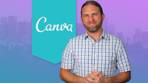 Canva for Beginners - Your Guide to Canva for Graphic Design
