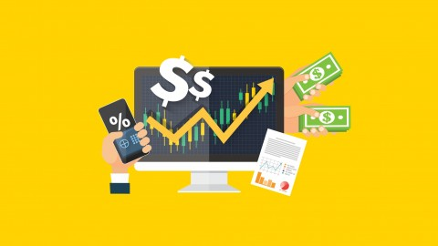 The Complete Value Investing Course (Updated 2020)