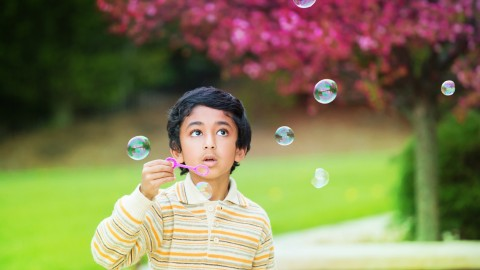 How to Tell if Your Child has Sensory Processing Issues