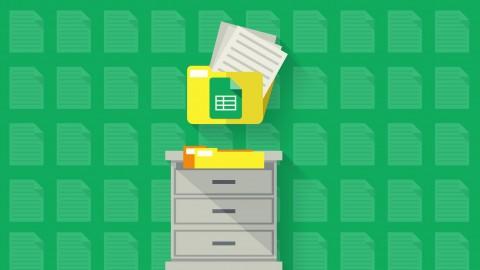 Netcurso-google-spreadsheet-basics-a-free-introduction