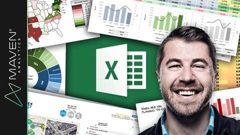 Microsoft Excel - Advanced Excel Formulas & Functions*
