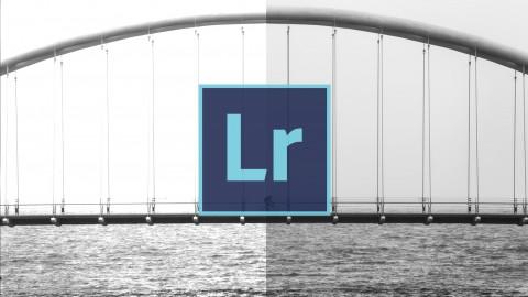 Lightroom 5 Photographer Workflow