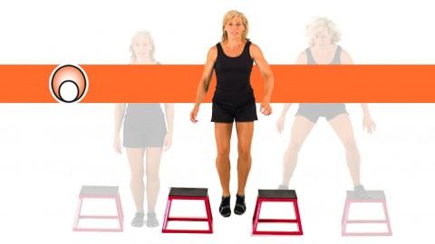 Strength Development Program for Runners