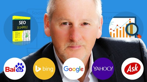 Complete SEO Training With Top SEO Expert Peter Kent!