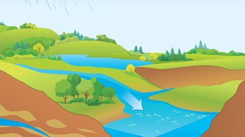 Netcurso-basic-hydrology