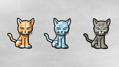 Netcurso-draw-a-kitten